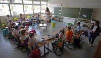 Как започва учебната година в Европа?