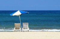 Гърция в очакване на задължителни маски на плажа