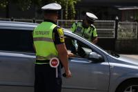 Акция на Пътната полиция до 26 август