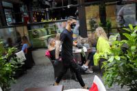 Румънски ресторантьори излязоха на протест
