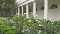 Мелания Тръмп обнови градината на Белия дом