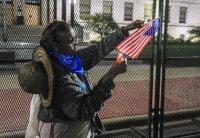 Трета нощ на протести в Уисконсин
