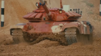 Започнаха международните военни игри в Русия