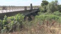 Опасен мост в хасковско село - ще бъде ли ремонтирано съоръжението?