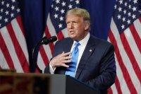 Републиканците официално номинираха Тръмп за кандидат президент