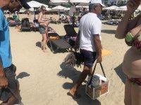 снимка 8 Чироз замени семките на плажа в Слънчев бряг (Снимки)