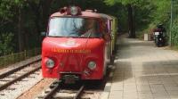 Започва ремонт на емблематичната за Пловдив детска железница