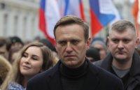 Тежко остава състоянието на Алексей Навални
