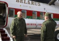 НАТО: Не трупаме войски на границата с Беларус
