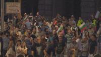 46-и ден на протести в София
