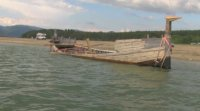 "Реплика на древен тракийски кораб е новата атракция на язовир ""Копринка"""