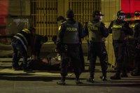 13 загинали след полицейска акция в дискотека в Перу