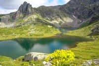 снимка 10 Магията на Седемте рилски езера (ГАЛЕРИЯ)