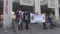 """Служители на """"Съдебна охрана"""" започват протести, старт на недоволството дадоха в Бургас"""