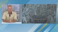"""Проф. Матанов: Църквата """"Христос Спасител"""" също става джамия, което вече е обезпокояваща тенденция"""