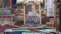 Десетки хора се поклониха пред доростолския митрополит Амвросий