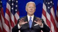 Джо Байдън обеща да сложи край на мрака и разделението в САЩ