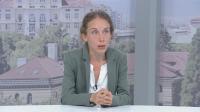 Д-р Стоицова: Намалява броят на заразените с коронавирус в България през последната седмица