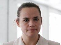 Тихановская с призив към европейските лидери
