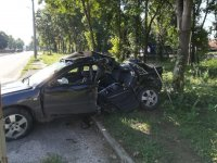Младеж загина в тежък пътен инцидент във Видин
