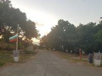 "Община Бургас издаде 5 констативни акта за незаконни обекти край имот в парк ""Росенец"""