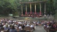 """Фестивалът """"Опера на върховете"""" започна в Белоградчик"""
