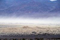 Долината на смъртта в Калифорния е най-горещото място в света
