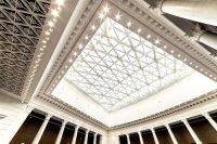 снимка 6 Поглед отвътре: Как изглежда новата сграда на Народното събрание