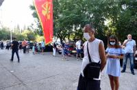 Висока избирателна активност и изравнени резултати след изборите в Черна гора