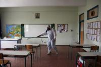 Гърция отложи началото на учебната година заради Covid-19