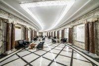 снимка 11 Поглед отвътре: Как изглежда новата сграда на Народното събрание