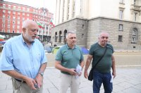 """""""Отровното трио"""": ДПС лиши Борисов от последното му алиби за оставане на власт"""