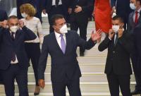Одобриха новото правителство на Северна Македония