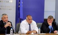 НФСБ и ВМРО се съгласили да подпишат проекта за нова конституция?