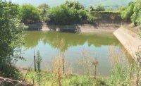 Остава неясна причината за наводняването на гробищния парк в Пещера