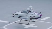 """Успешни тестове на """"летяща кола"""" в Япония"""