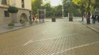 """Ще се превърне ли улица """"Съборна"""" в пешеходна зона"""