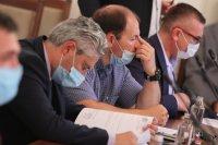 Енергийната комисия преодоля поредното президентско вето