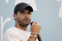 Григор Димитров с убедителна победа на старта на US Open