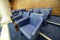 снимка 8 Поглед отвътре: Как изглежда новата сграда на Народното събрание