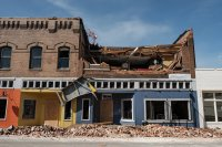 6 жертви на урагана Лаура в Луизиана