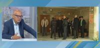 Безлов: Като че ли има няколко човека, които продължават да движат бизнеса на Галеви в Дупница