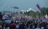 Прибалтийските държави налагат санкции на политици от Беларус