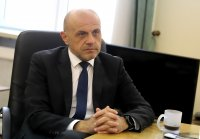 Томислав Дончев коментира оставката на председателя на ЦИК