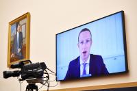 """""""Фейсбук"""" и """"Туитър"""" премахнаха акаунти заради дезинформация"""