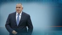 Борисов: Предложихме само чернова. ВНС може да промени всичко