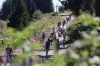 Организираното туристическо движение отбеляза 125-а годишнина с изкачване на Витоша