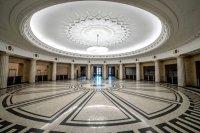 снимка 18 Поглед отвътре: Как изглежда новата сграда на Народното събрание