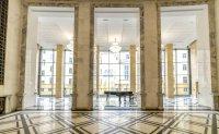 снимка 17 Поглед отвътре: Как изглежда новата сграда на Народното събрание