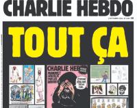 """""""Шарли Ебдо"""" препечата карикатурите на пророка Мохамед"""